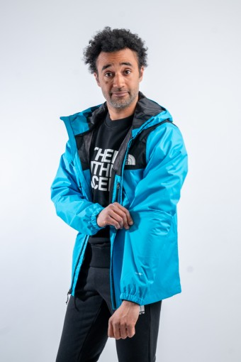 THE NORTH FACE M 1990...