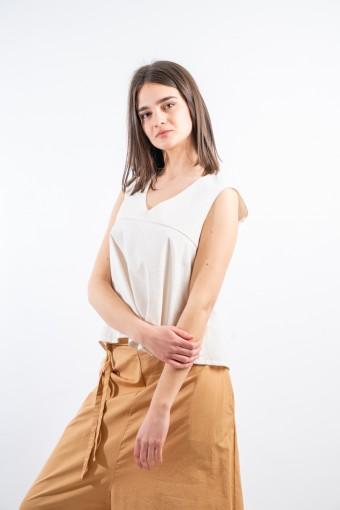 ALESSIA SANTI BLUSA 111SD45031