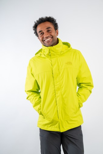 THE NORTH FACE M RESOLVE...