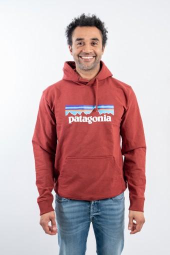 PATAGONIA P6 LOGO UPRISAL...