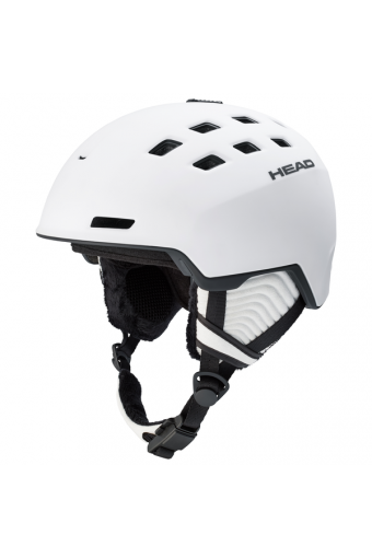 HEAD RITA WHITE CASCO 323709