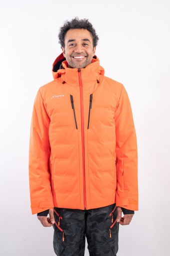 PHENIX ESCLA JACKET A72OT36