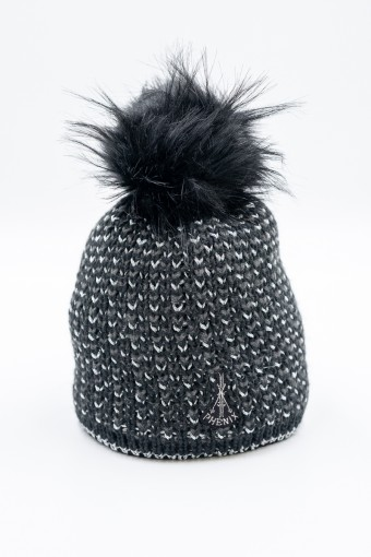 PHENIX DIAMOND WATCH CAP...