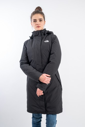THE NORTH FACE W RECYCLED...