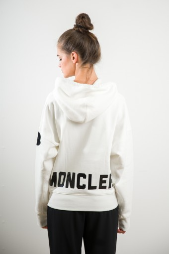 MONCLER HOODIE SWEATER 8G752